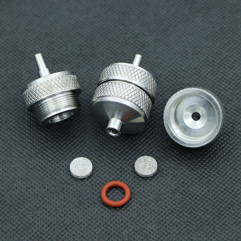 Metal Syringe Filters (1)